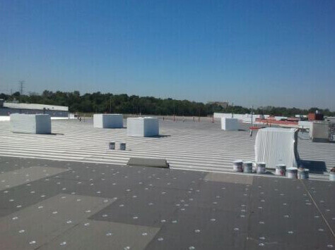 Memphis Commercial Roofing Contractor Memphis Roofers